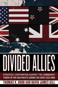Cover Divided Allies