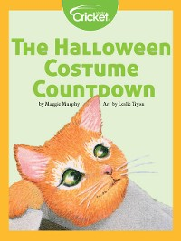 Cover The Halloween Costume Countdown