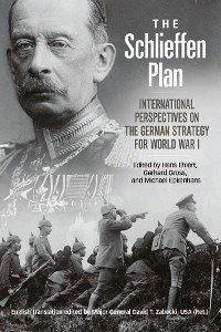 Cover The Schlieffen Plan