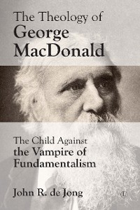 Cover Theology of George MacDonald