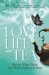 Cover Love, Life and Tea