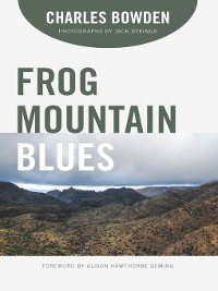 Cover Frog Mountain Blues