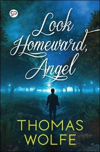 Cover Look Homeward, Angel