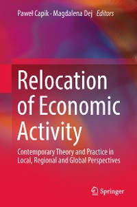 Cover Relocation of Economic Activity