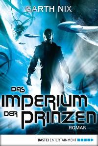 Cover Das Imperium der Prinzen