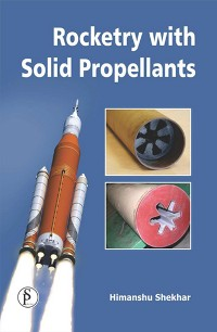 Cover Rocketry With Solid Propellants