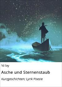 Cover Asche und Sternenstaub