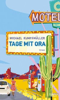 Cover Tage mit Ora