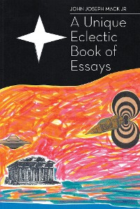 Cover A Unique Eclectic Book of Essays