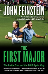 Cover First Major
