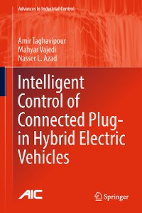 Cover Intelligent Control of Connected Plug-in Hybrid Electric Vehicles