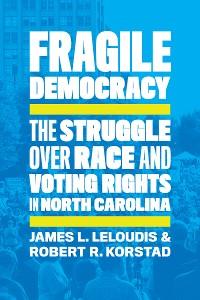 Cover Fragile Democracy
