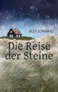 Cover Die Reise der Steine