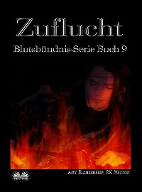 Cover Zuflucht