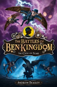 Cover Battles of Ben Kingdom - The City of Fear