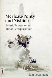 Cover Merleau-Ponty and Nishida