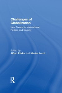 Cover Challenges of Globalization