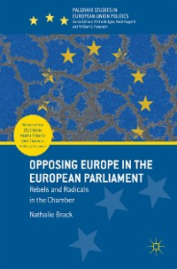 Cover Opposing Europe in the European Parliament