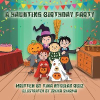 Cover A Haunting Birthday Party