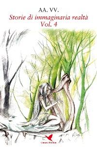 Cover Storie di immaginaria realtà - Vol. 4
