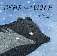 Cover Bear and Wolf