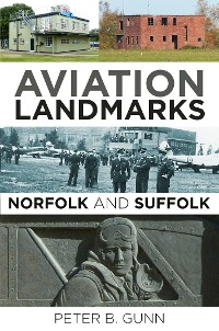 Cover Aviation Landmarks - Norfolk and Suffolk