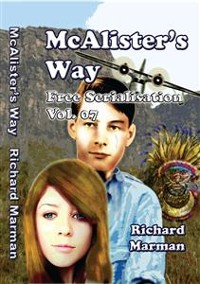 Cover McALISTER'S WAY VOLUME 07 - Free Serialisation