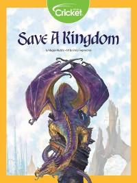 Cover Save a Kingdom