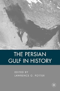 Cover The Persian Gulf in History