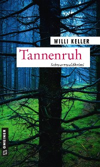 Cover Tannenruh