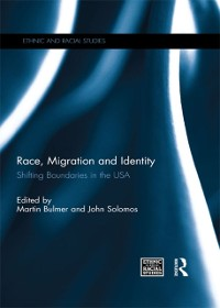 Cover Race, Migration and Identity