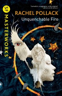 Cover Unquenchable Fire