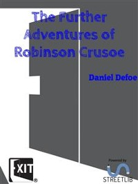 Cover The Further Adventures of Robinson Crusoe