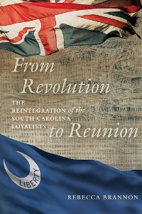 Cover From Revolution to Reunion