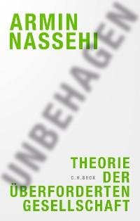 Cover Unbehagen