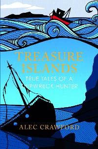 Cover Treasure Islands