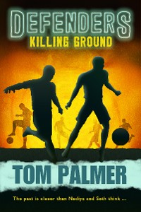 Cover Killing Ground