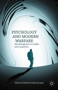 Cover Psychology and Modern Warfare