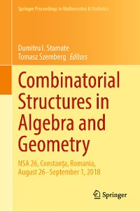 Cover Combinatorial Structures in Algebra and Geometry