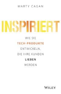 Cover Inspiriert
