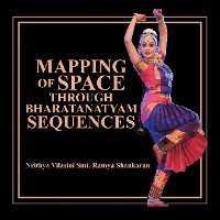 Cover Mapping of Space Through Bharatanatyam Sequences
