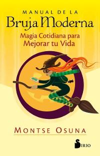 Cover Manual de la bruja moderna