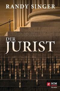 Cover Der Jurist