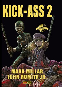 Cover Kick Ass 2