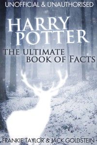 Cover Harry Potter - The Ultimate Book of Facts