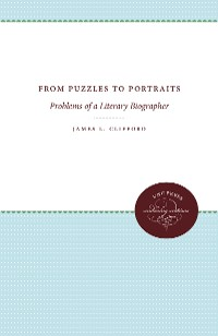 Cover From Puzzles to Portraits
