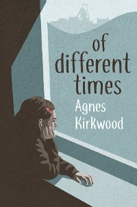 Cover Of Different Times