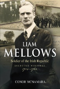 Cover Liam Mellows