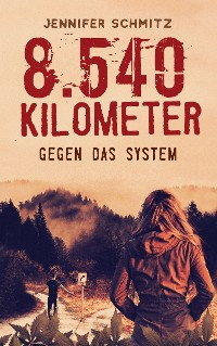 Cover 8.540 Kilometer
