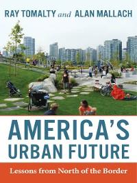 Cover America's Urban Future